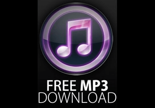 Logo: Mp3 Download