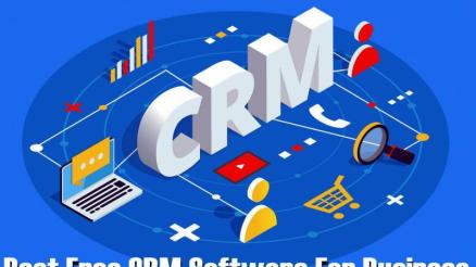 CRM Software image
