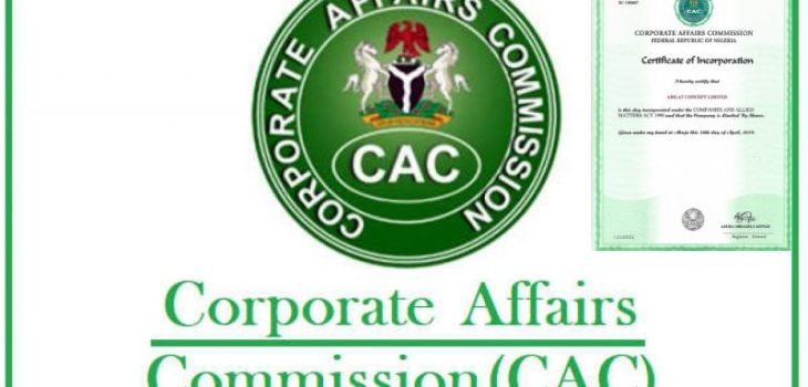 Corporate Affairs Commission image