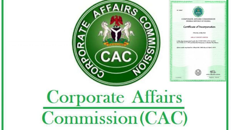 How to Register New Business In Nigeria – Corporate Affairs Commission