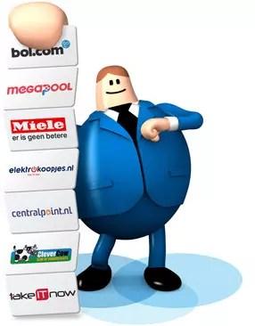 Holländischer Online-Marktplatz Bol.com expandiert nach Belgien