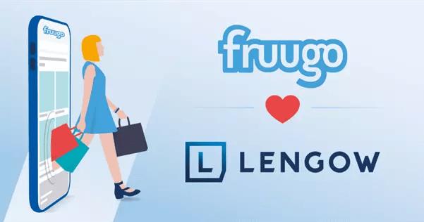 Lengow integriert den globalen Marktplatz Fruugo in sein System