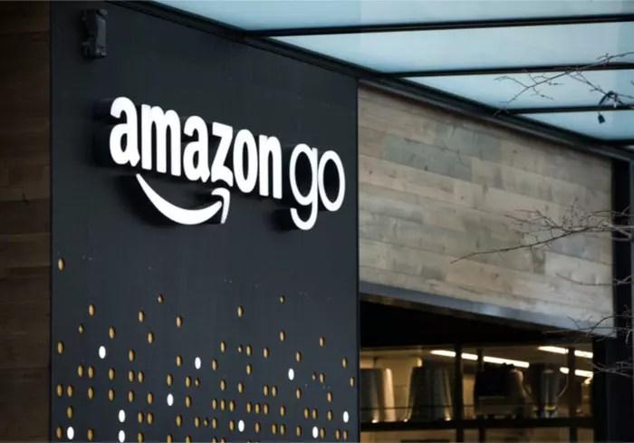 Im New Yorker Amazon Go ist auch Barzahlung möglich