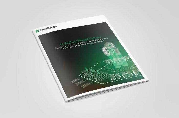12 Erfolgsfaktoren digitaler Handelsplattformen: Speed4Trade gibt Whitepaper heraus