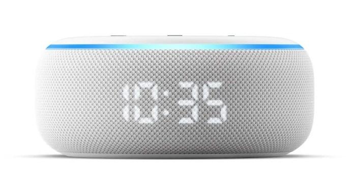 Amazon stellt neue Echo-Modelle vor