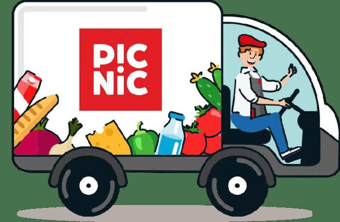 Online-Supermarkt Picnic eröffnet zehnten Standort in Deutschland