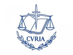 Gerichtshof der Europäischen Union