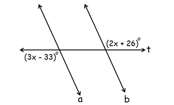 Angle relationships worksheets