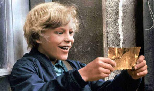 Get your Golden Ticket – only 2 days left!