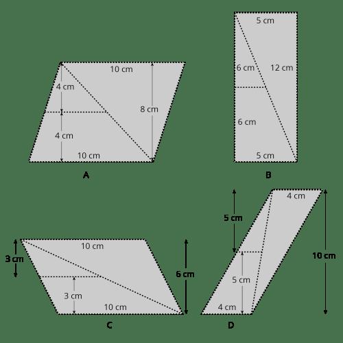 small resolution of Area of Triangles: Illustrative Mathematics