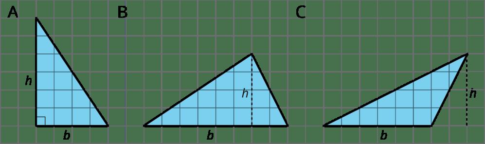medium resolution of Formula for the Area of a Triangle: Illustrative Mathematics