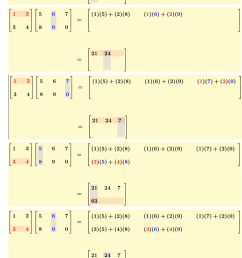 Introduction to Matrices (examples [ 1275 x 724 Pixel ]