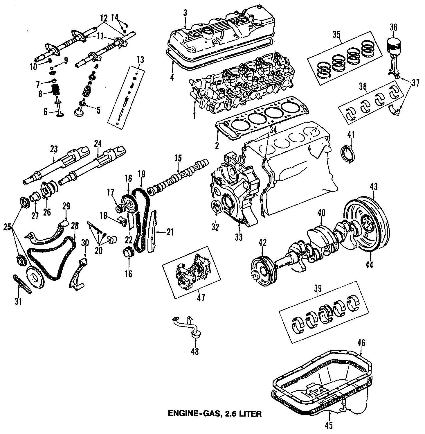 Mazda B2600 Shaft, Balance. B2600; Left. B2600; Right. MPV