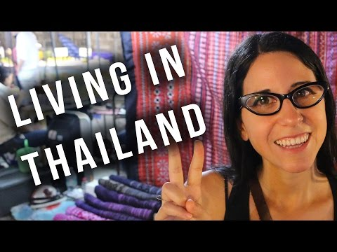 CHIANG MAI DIGITAL NOMAD – A day in the Lifestyles
