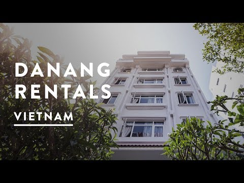 APARTMENTS IN VIETNAM – COST OF LIVING IN DA NANG | Digital Nomad Wander Vlog 061, 2017