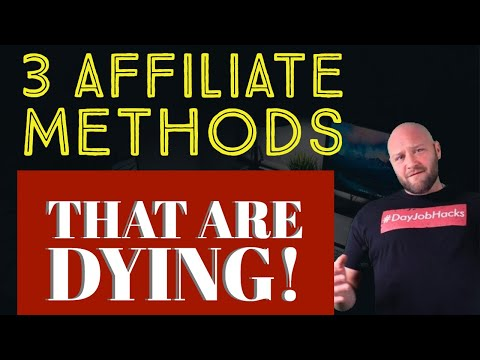 3 Affiliate Advertising and marketing Ineffective Systems & One That Works!