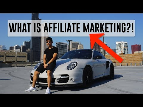 WHAT is Affiliate Marketing and HOW Does it Work? For Freshmen!