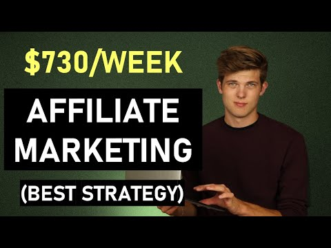 Affiliate Marketing 2020 (How To Originate Making Passive Earnings)