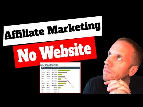 Tips on how to Accomplish Money On-line with Affiliate Marketing 2020 With out a Website online 😲