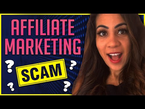 Is Affiliate Advertising Legit? A Rip-off? Right here's The Truth