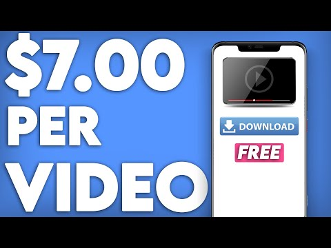 Salvage Paid $7.00 Per Video You Earn FREE! (Rep Money Online)