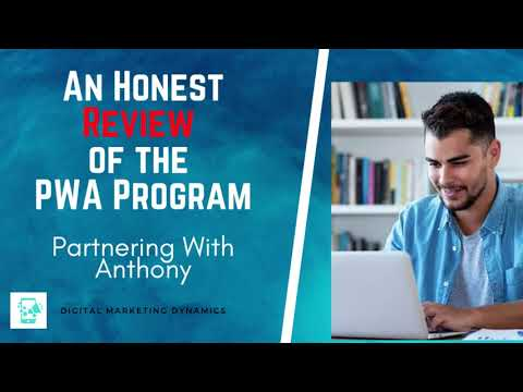 Anthony Morrison Affiliate Advertising and marketing On-line Training – A Overview of The Accomplice With Anthony Program.