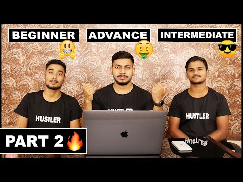 Affiliate Marketing and marketing 2021 | Clickbank Beginner to Stepped forward 🔥