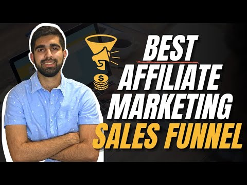 How To Assemble A Gross sales Funnel For Affiliate Marketing (Step By Step Tutorial)