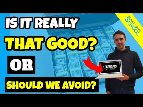 Legendary Marketer Overview – Is It Value The Money?