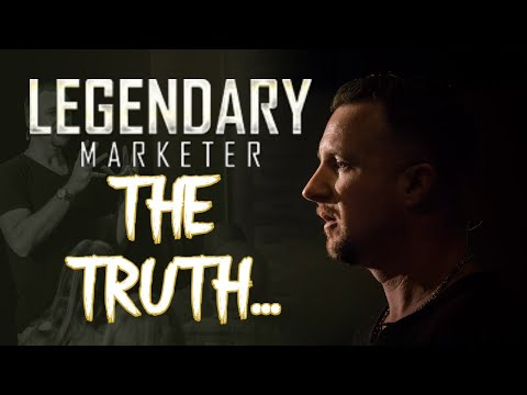 Legendary Marketer Review 2021 – Here is The Fact!