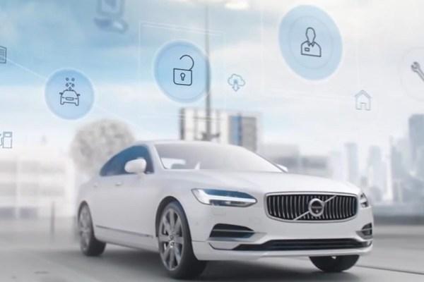 Osobné služby Concierge od spoločnosti Volvo Cars uľahčia život