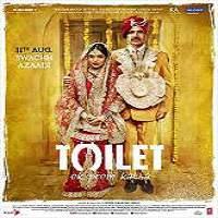 Toilet – Ek Prem Katha (2017) Full Movie Watch Online HD Print Free Download