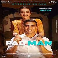 Pad Man (2018) Full Movie Watch Online HD Print Free Download