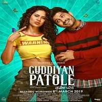 Guddiyan Patole (2019) Punjabi Full Movie Watch Online HD Print Free Download