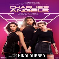Charlie's Angels (2019) Hindi Dubbed Full Movie Watch Online HD Print Free Download