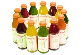 Purifyne Juice Cleanse