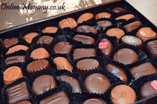 Harvey Nichols Chocolates