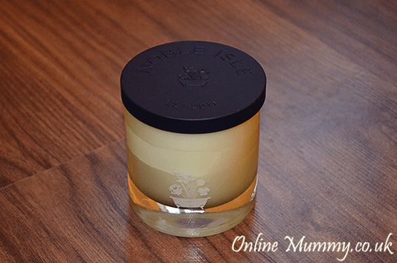 Noble Isle - Willow Song Candle