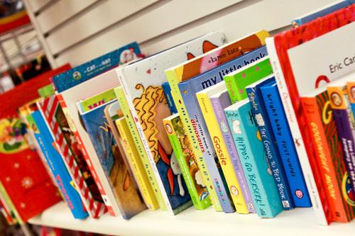 childrens-books-at-marshall