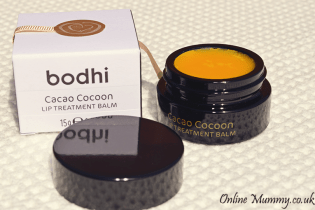 Bodhi Skincare - Cacao Cocoon