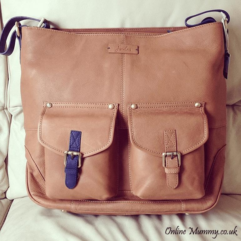 Joules Leycett Handbag