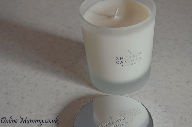 Shearer Candles - Spice