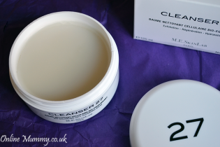 M. E. SkinLab Cleanser 27
