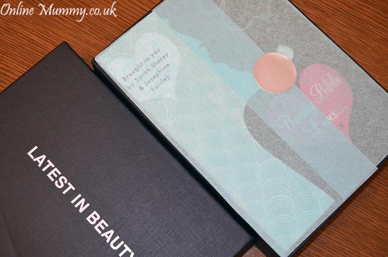 Latest In Beauty - Beauty Bible Box