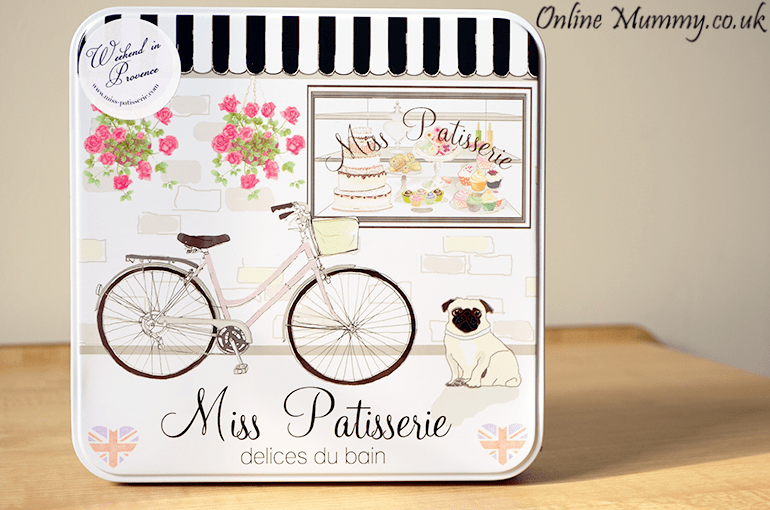 Miss Patisserie