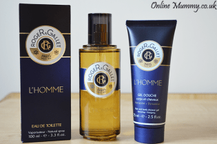 Roger and Gallet L'Homme