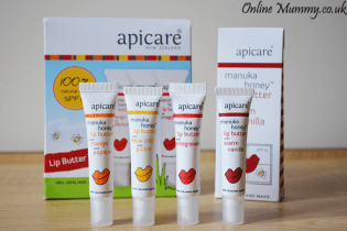 Apicare Lip Butters