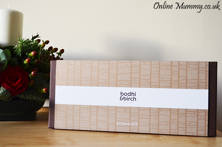 Bodhi and birch Assemblage Gift Set
