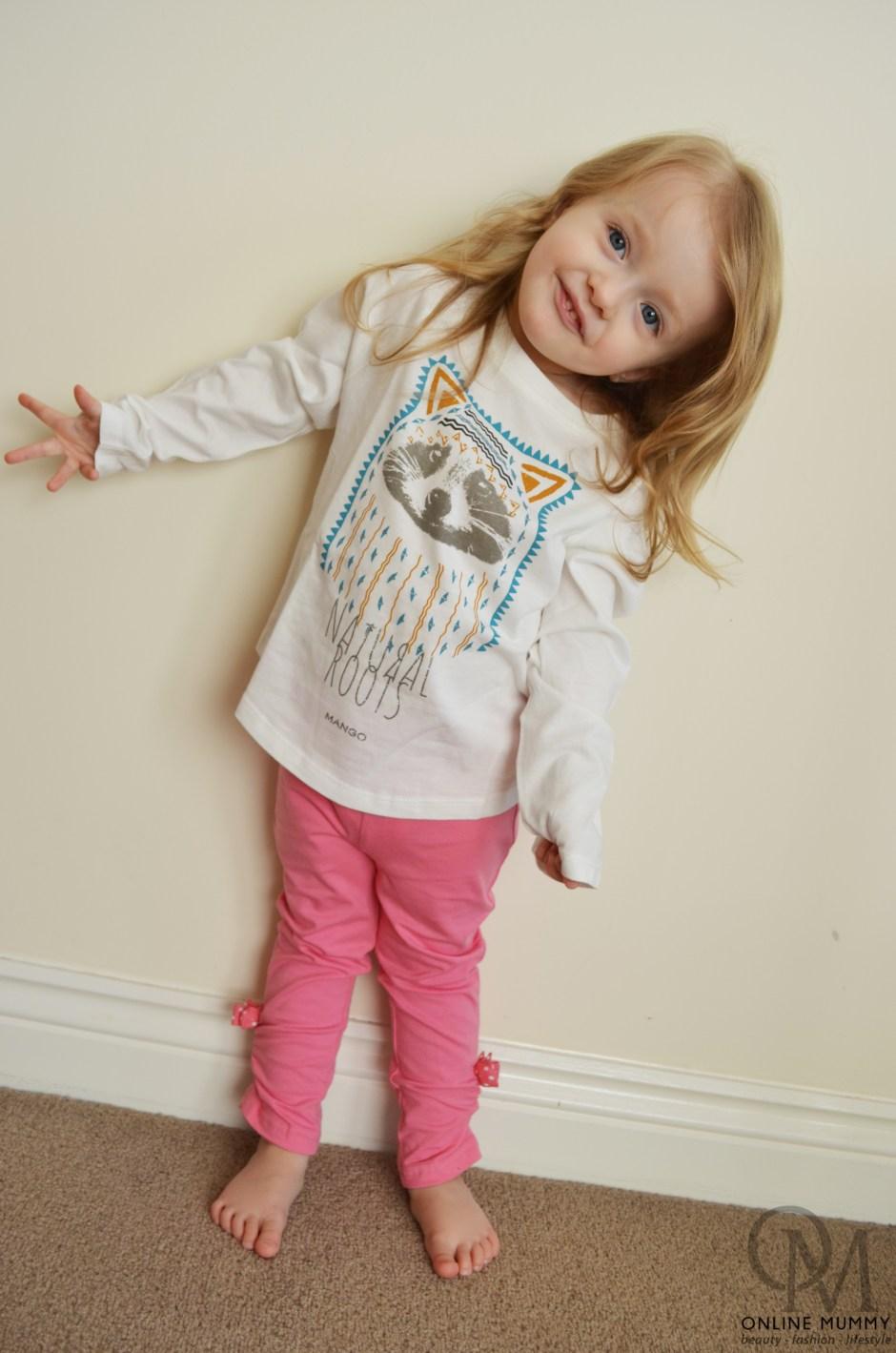 House of Fraser children's clothing