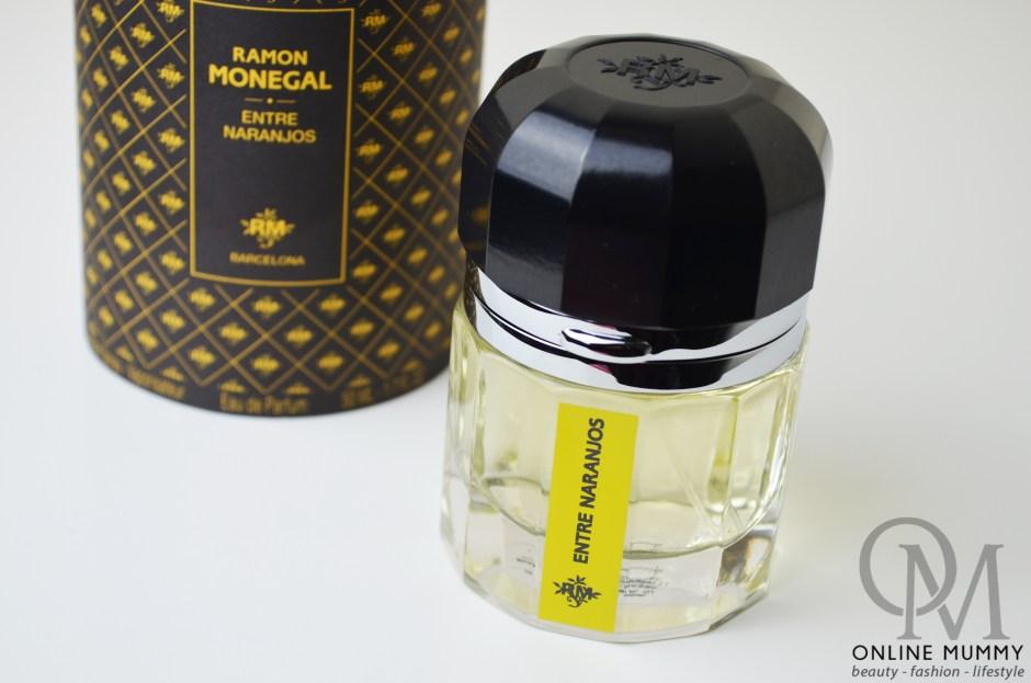 Ramon Monegal Entre Naranjos